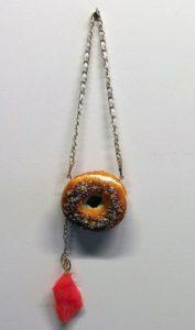 bagel as art4